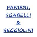 Panieri Sgabelli e Seggiolini