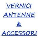 vernici antenne e accessori