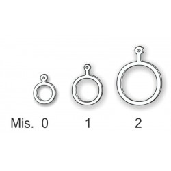 BIG SIZES BAIT ELASTIC RINGS_STONFO_VARIOUS SIZES
