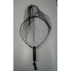 FOLDING LANDING NET TROUT SMALL