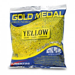 GOLD MEDAL YELLOW_TUBERTINI_GROUNBAIT