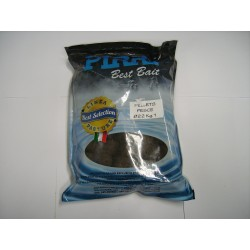 PELLET 22mm / 1KG_TASTE FISH
