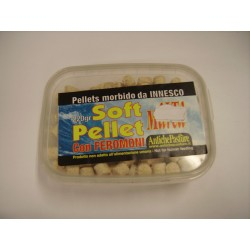SOFT PELLET 9mm / 220GR_CHEESE TASTE_ANTICHE PASTURE