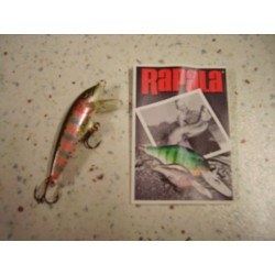 RAPALA COUNTDOWN CD-5 RT_5cm/5gr RAINBOW TROUT
