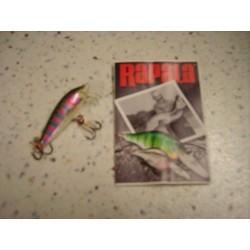 RAPALA COUNTDOWN CD-3 RT_3cm/4gr RAINBOW TROUT