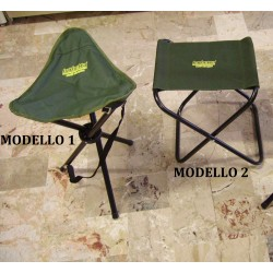 SEATS FOLDING BARBETTA DIFFERENT MODELS