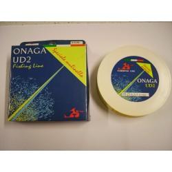 ONAGA UD-2 YELLOW TUBERTINI 150mt_0.250mm