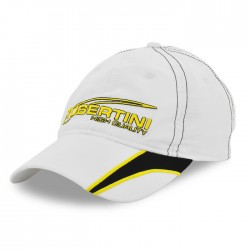 FASHION CAP WHITE_CAP TUBERTINI_ONE SIZE