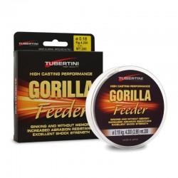 GORILLA FEEDER TUBERTINI 200mt_VARIOUS DIAMETERS