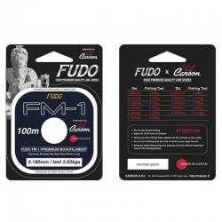 FM-1 FUDO CARSON 100mt_VARI DIAMETRI