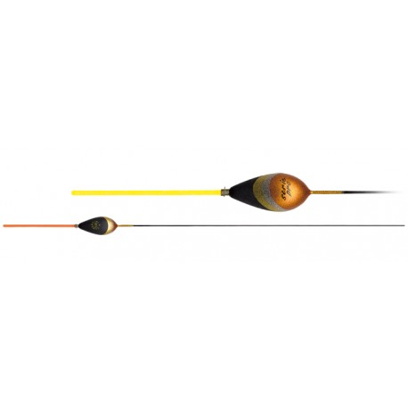 FISHING FLOATS PRO 83 TUBERTINI_VARIOUS GRAMS