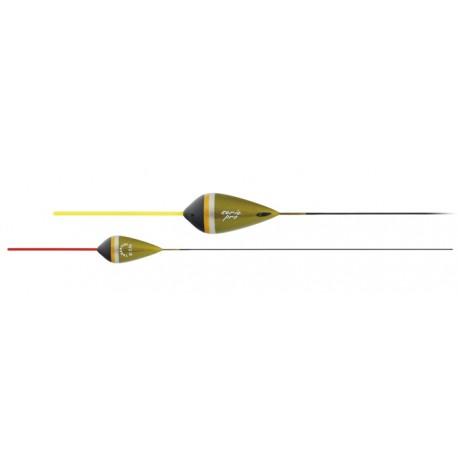 FISHING FLOATS PRO 119 TUBERTINI_VARIOUS GRAMS