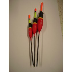 FISHING FLOATS LINEA EFFE SLIDING_VARIOUS GRAMS
