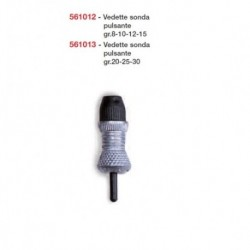 VEDETTE PROBE BUTTON_LEADS_GR.30