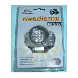 HEAD LAMP 12 LED CARSON_BATTERIES