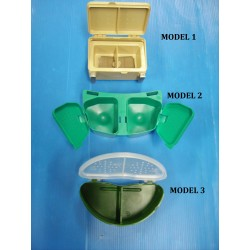BAIT BOX_VARIOUS MODELS